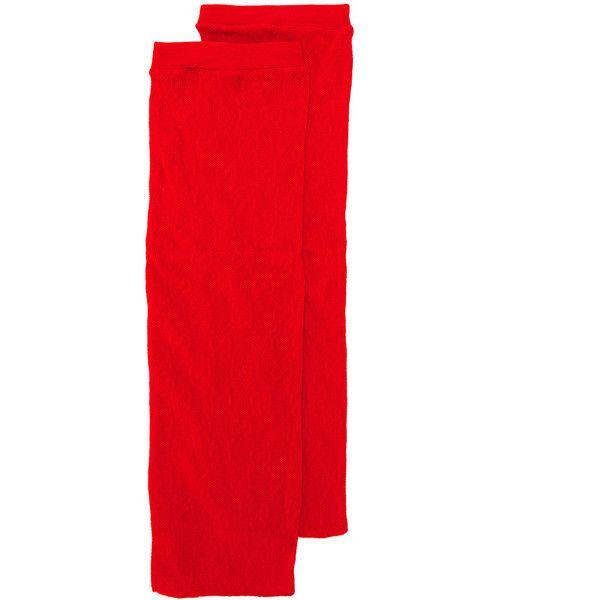 Gucci GG Socks (£58) ❤ liked on Polyvore featuring intimates, hosiery, socks, patterned hosiery, animal print socks, patterned socks, gucci and gucci socks
