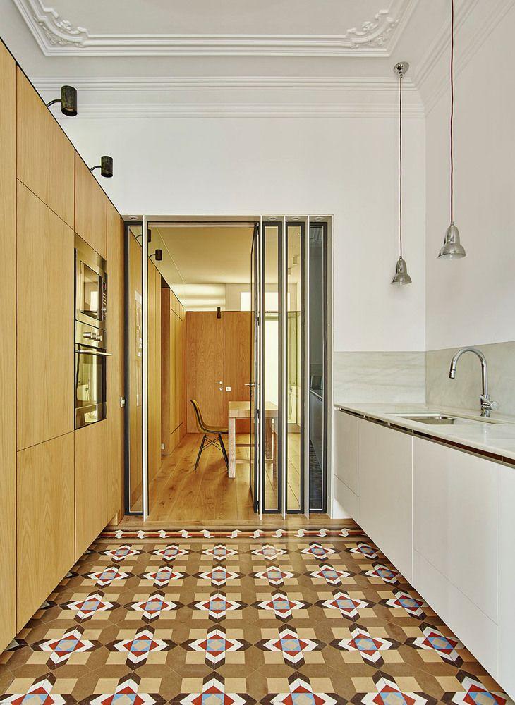 House AB. Barcelona,© Eugeni Pons
