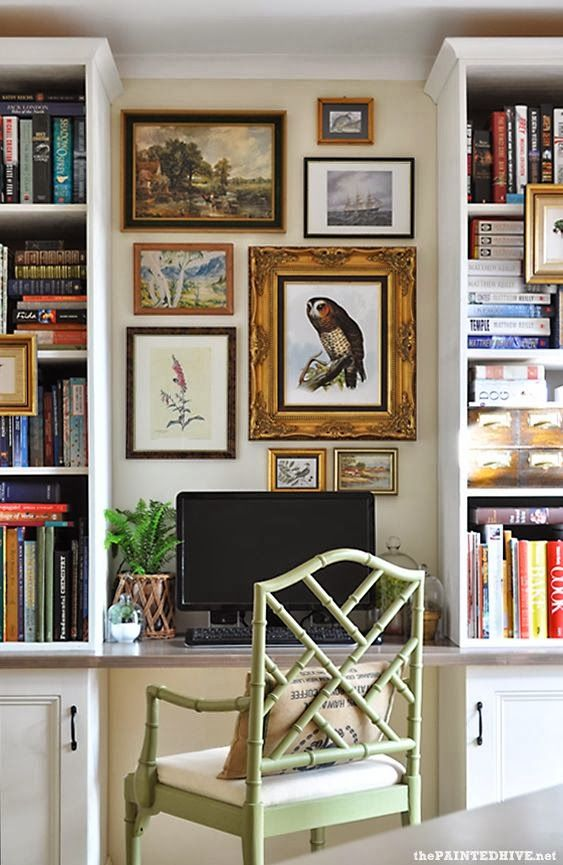 Great Office Decorating Ideas
