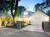 Aussie dream home