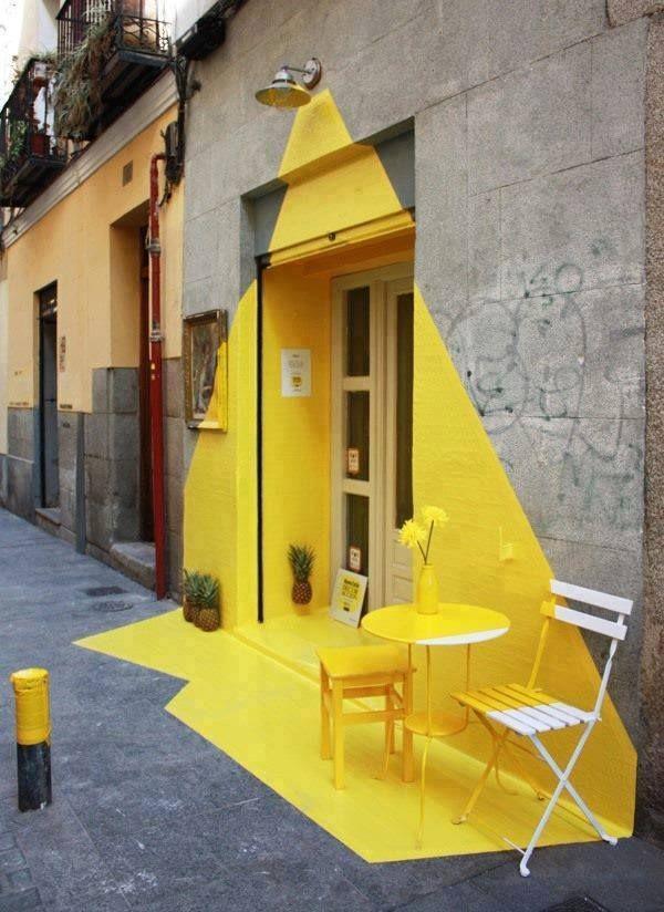 Artist: Fos Image via Urban Curator #streetart jd