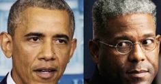 Allen West: Now that he's gone, we're learning the AWFUL truth..