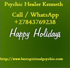 Spiritual Healing,Call, WhatsApp: +27843769238