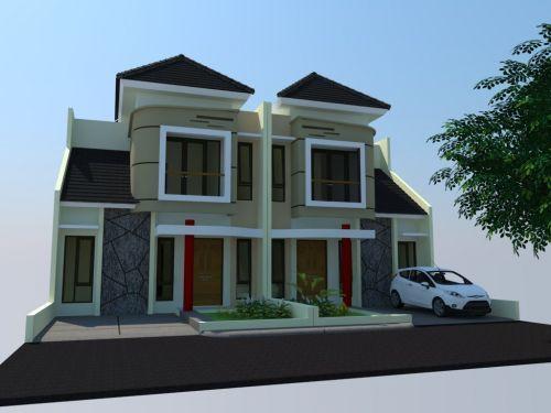 PERUMAHAN CIBINONG RAYA JL. KSR DADI KUSMAYADI, C[BINONG Cibinong » Bogor » Jawa Barat