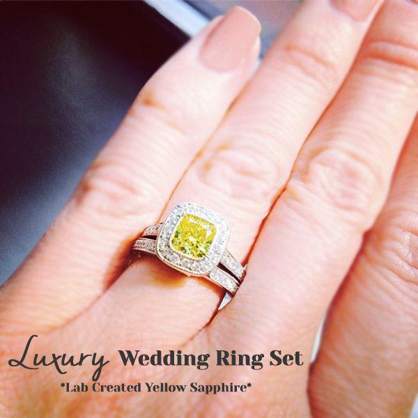 154 best Gemstone Engagement Rings images on Pinterest Gemstone