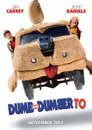 WWE PPV: Dumb and Dumber To 2014 HD