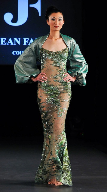 Jean Fares Couture - Fall 2008 | Flickr - Photo Sharing!