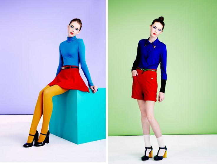 18 best color block jan 2018 images on pinterest fashion editorials colorful fashion and. Black Bedroom Furniture Sets. Home Design Ideas
