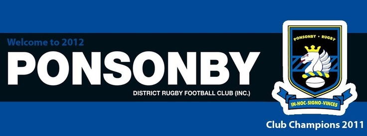 The greatest Rugby Club in New Zealand