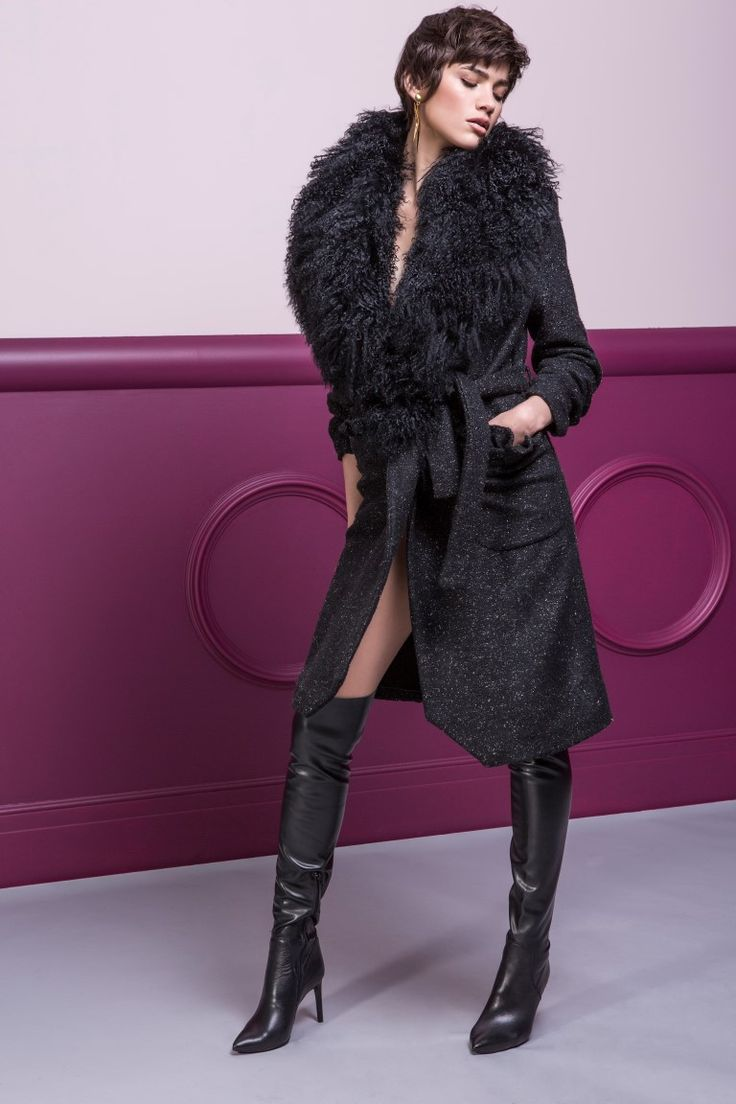 REMYA coat