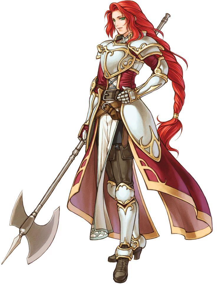 Image result for fire emblem concept art