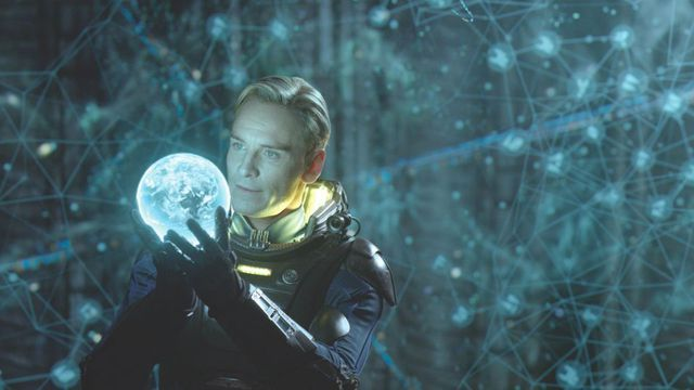 Ridley Scott says Prometheus 2 will actually be Alien: Paradise Lost · Newswire · The A.V. Club