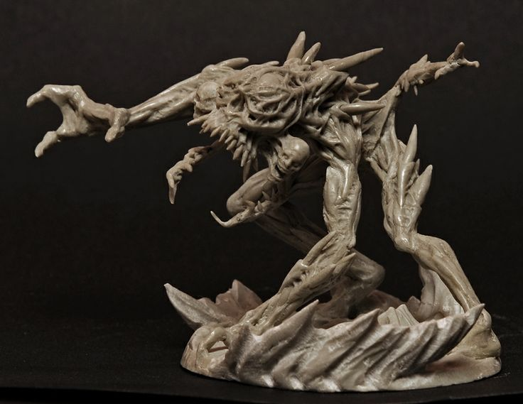 80 Horror Miniatures set in a Lovercraftian Universe. Well balanced gameplay, amazing art and a story offer the Horror experience!  Breath Prowler: http://www.kickstarter.com/projects/magecompany/the-amityville-project-phobos-0