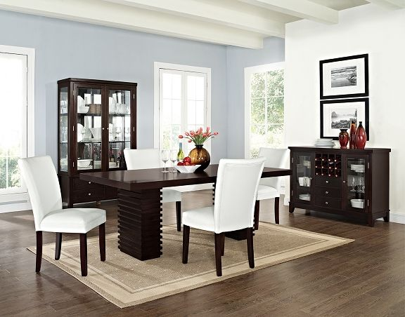 The Paragon Caravelle IV Collection 5PC For $799