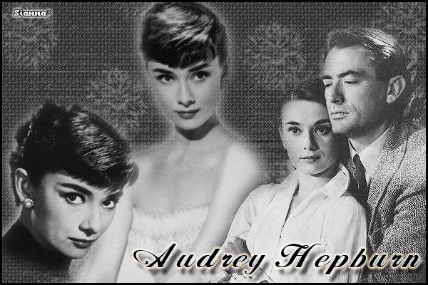 L' Albero di Natale: Audrey Hepburn