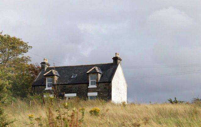 Isle of Skye.  Photo taken by Andrea Crossan