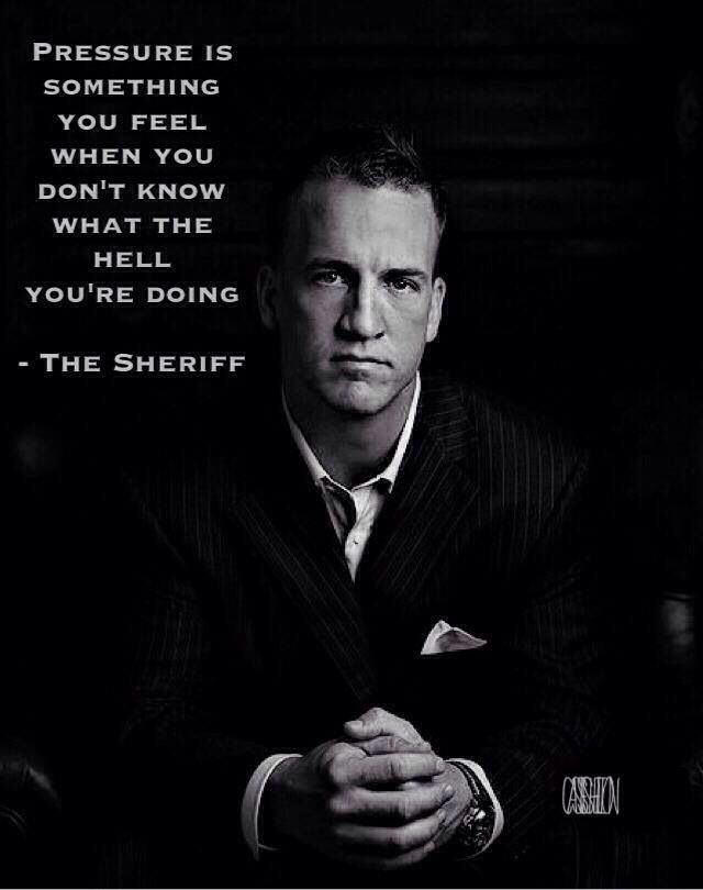 Peyton quote