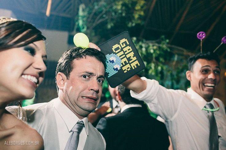 Fotografia Casamento   Carolina e Ronaldo   Capela da PUC   Tantra Eventos   São Paulo - SP   Ensaio de Lua de Mel em Universal´s Island of Adventure, Orlando, FL - Fotos por Ale Borges