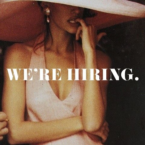 ATTN all FASHION ENTHUSIASTS Calexico is looking for a casual sales assistant to join the team. Must have at least 3 years high end retail experience. If this sounds like you send your resume through to admin@calexico.com.au