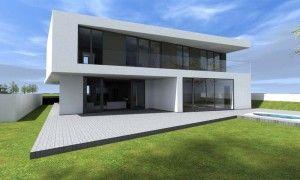 fotky domov moderná architektúra - Hľadať Googlom