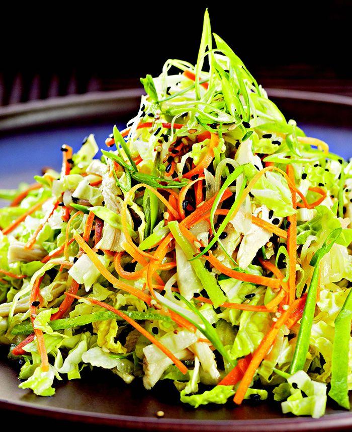 Chinese Chicken Salad Ina Garten
