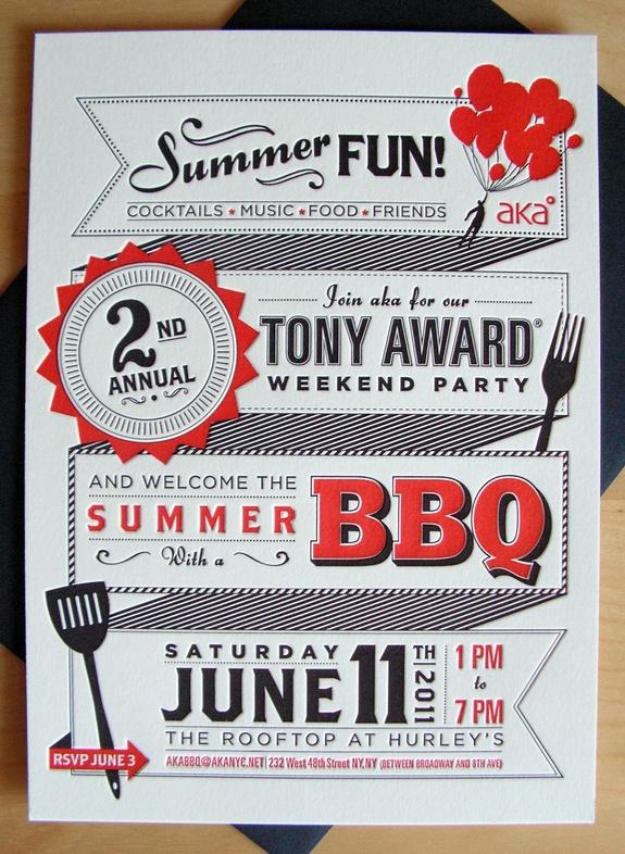 BBQ: Design Inspiration, Bbq Invitations, Idea, Graphicdesign, Poster, Graphics Design, Summer Bbq, Summer Fun, Typography