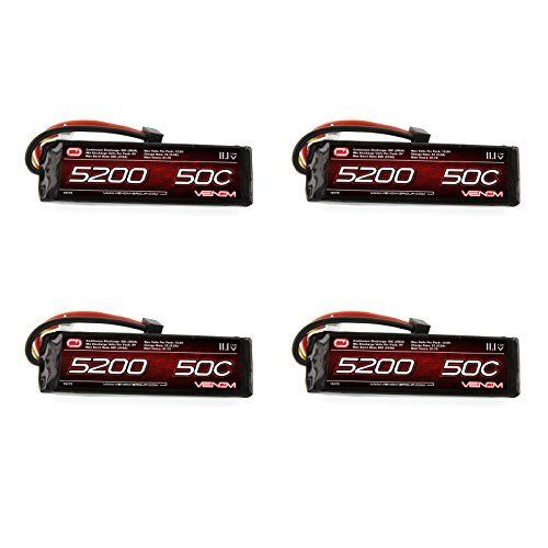 #trendy Powerful 1/8 scale vehicles like the Traxxas E-Revo, Axial #Yeti, or HPI Savage Flux need a quality battery if you want to get the most from your RC expe...