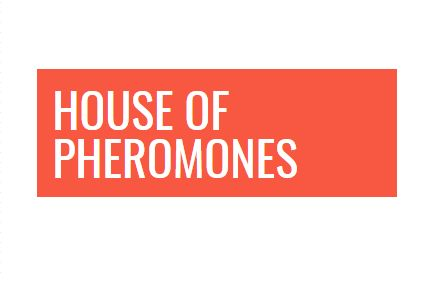 House Of Pheromones - Elevate Your Life With Pheromones