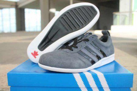 Sepatu Adidas Porsche Grey (import)