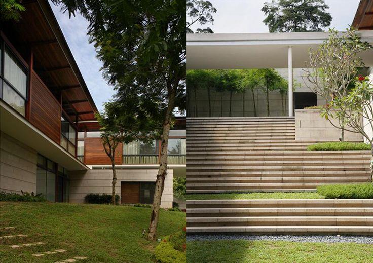 Lurah Tunku House | Bedmar & Shi