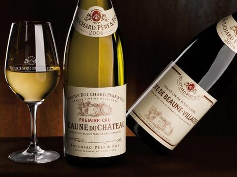 Domaine Bouchard Pere et Fils - Burgundy