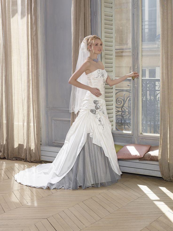 elixir kd19 face robes de marie crateur point mariage - Point Mariage Plan De Campagne