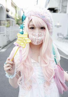 Asians with masks on Pinterest | Cute Asian Girls, Japanese Street ...