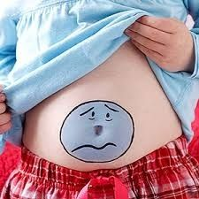 Tummy Trouble Part One Ways to improve digestion and eliminate stomach aches.