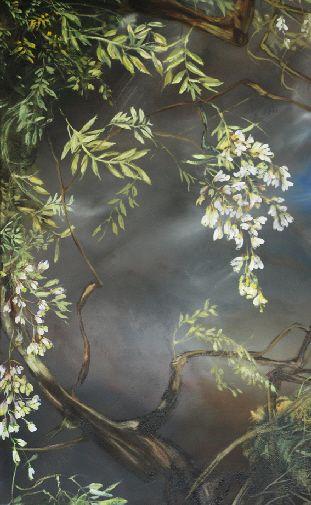 CLAIRE BASLER Peinture 102