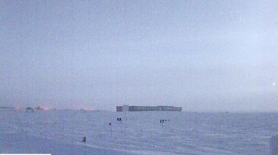 McMurdo Station: South Pole − Station — Webcams.travel