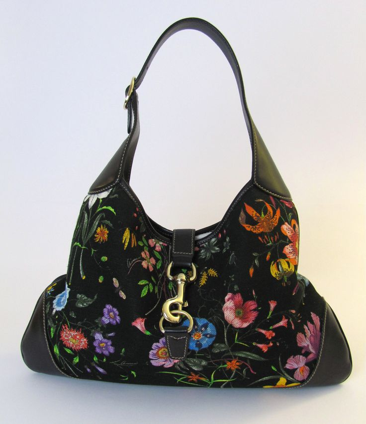 Gucci flora limited edition of 2008