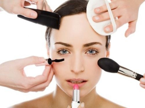 Just a few beauty tips