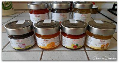 Mostarde Lazzaris #salse #sauces #lazzaris #mostarda
