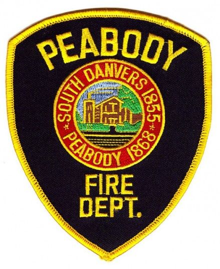 Peabody Fire Department - Peabody, MA