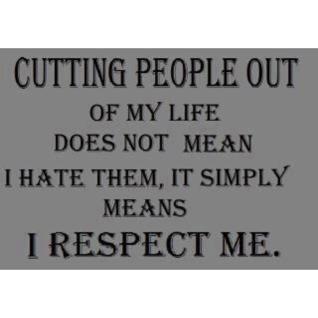 Exactly!Life Quotes, Remember This, Inspiration, Respect Yourself, Cut People, Truths, Toxic People, Living, True Stories