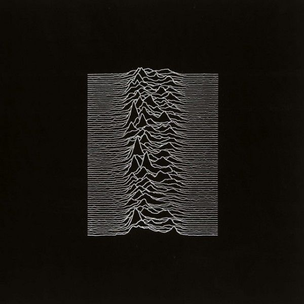 Las mejores portadas de discos inspiradas en la ciencia.