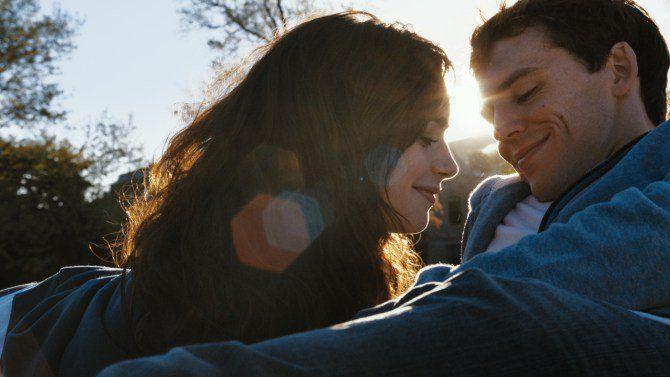 Películas románticas que puedes ver en Netflix este San Valentín: Love Rosie.