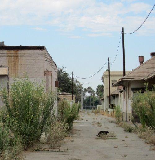 3 - Rancho Los Amigos Hospital - Most Haunted Hikes Near Los Angeles