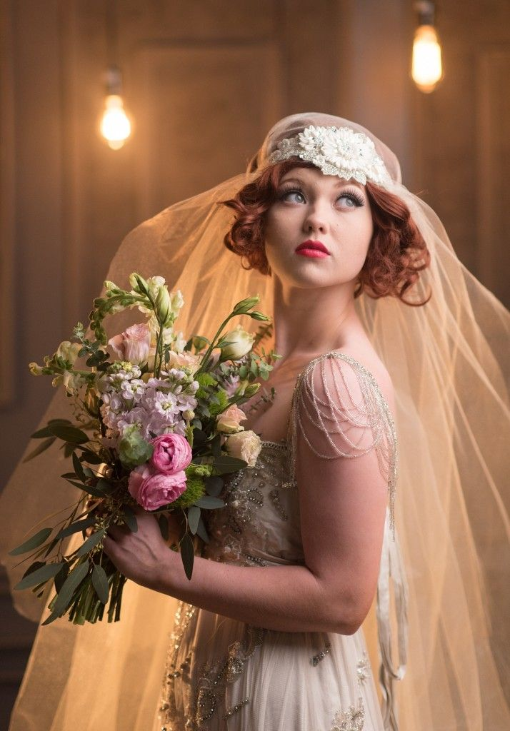 Great Gatsby - Bonnie and Clyde theme.  Three Nails Photography Workshop