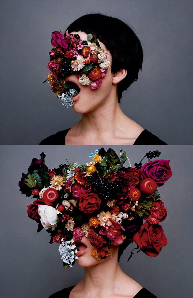 Yasutomo Ebisu. I am so in love with this!! www.ohsoprettythediaries.com www.craftgawker.com