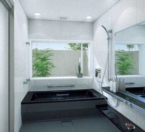 Beautiful Wer sich im Badezimmer richtig entspannen m chte braucht unbedingt eine Badewanne Doch welche ist die perfekte platzsparende Badewanne f r kleines Bad