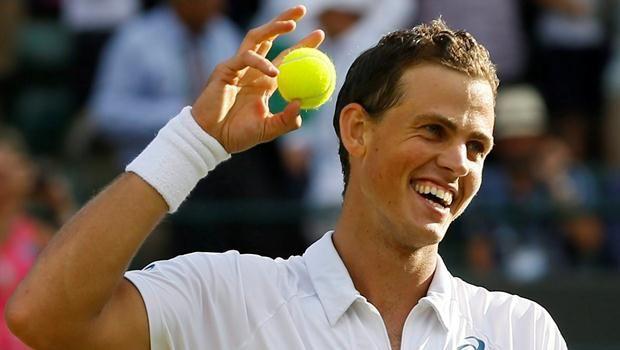 Vasek Pospisil vs Fernando Verdasco ATP Doha Tennis Live Streaming