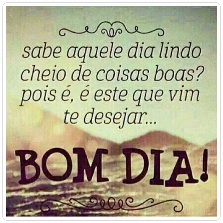 Bom Dia Frases Religiosas Pinterest Good Morning Frases E