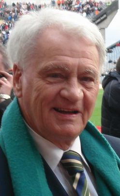 Icons: Sir Bobby Robson